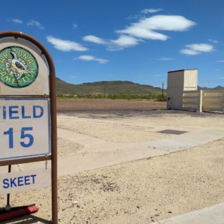 international skeet field 15
